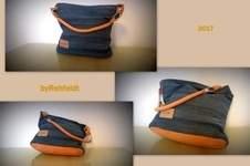 Makerist - Jeanstasche - 1