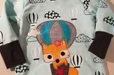 Makerist - Shirt für die Nichte - 1