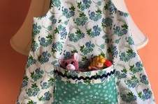 Makerist - Little toddler summer dress  - 1
