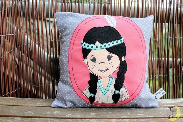Makerist - Elu & Kleiner Bonito - Textilgestaltung - 2