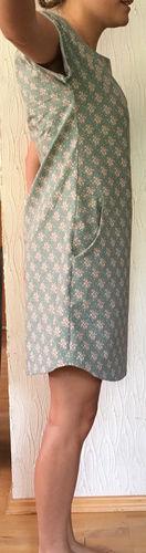 Makerist - meine HELVI Kleid - Nähprojekte - 2