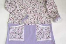 Makerist - Kleidchen aus zwei T-Shirts - 1