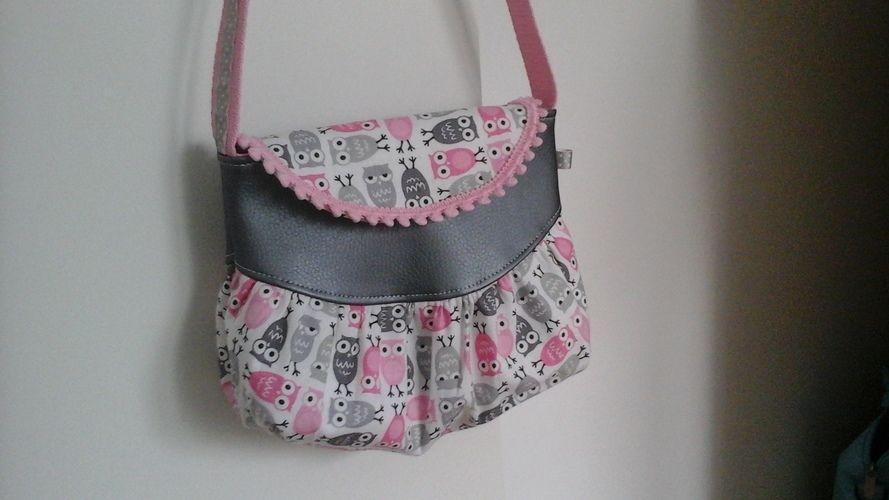 Makerist - Kindertasche 'Lotta' von FRAUSCHNITTE - Nähprojekte - 1