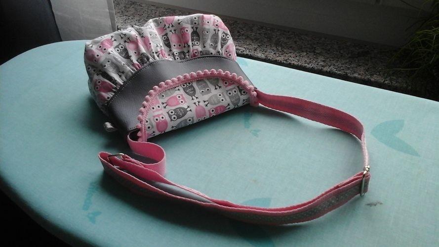 Makerist - Kindertasche 'Lotta' von FRAUSCHNITTE - Nähprojekte - 2