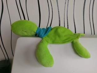 Makerist - Thea Turtle  - 1