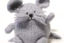 Makerist - Little Mouse - 1