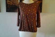 Makerist - herbstbluse - 1