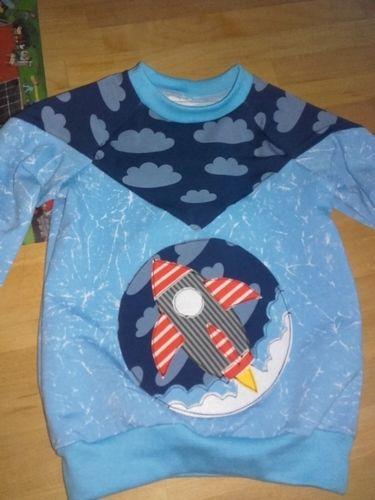 Makerist - Pullover für den kleinen Mann  - Nähprojekte - 1