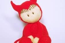 Makerist - Halloween Jo-Jo doll - 1