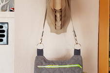 Makerist - Tasche Barbarella - 1