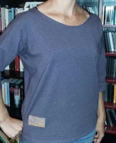 Makerist - Frau AIKO in Jersey für mich genäht - Nähprojekte - 1