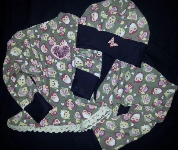 Makerist - baby combi - Nähprojekte - 1