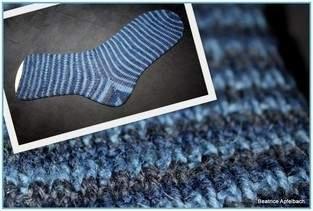 Makerist - Socken für den Mann - 1