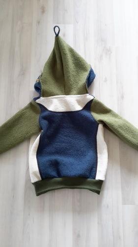 Makerist - Bonny und Kleid von Rabaukowitsch  - Nähprojekte - 2
