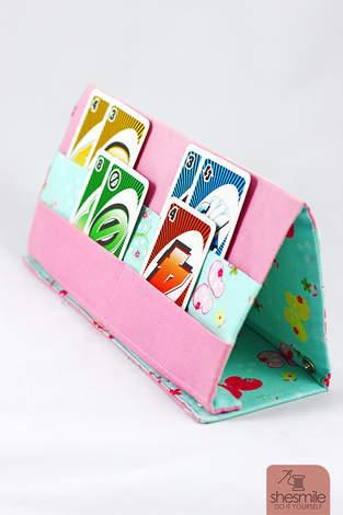 Makerist - Kartenhalter KiddiCard - 1