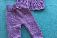 Makerist - Babygarnitur - 1
