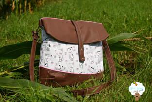Makerist - Büddle Bag Marei 2/4 von UNIKATY - 1