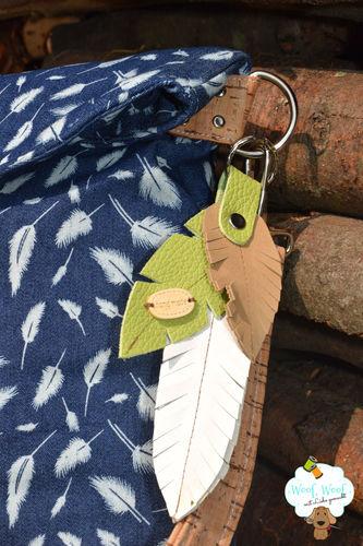 Makerist - Büddle Bag Marei 3/4 von UNIKATY - Nähprojekte - 2