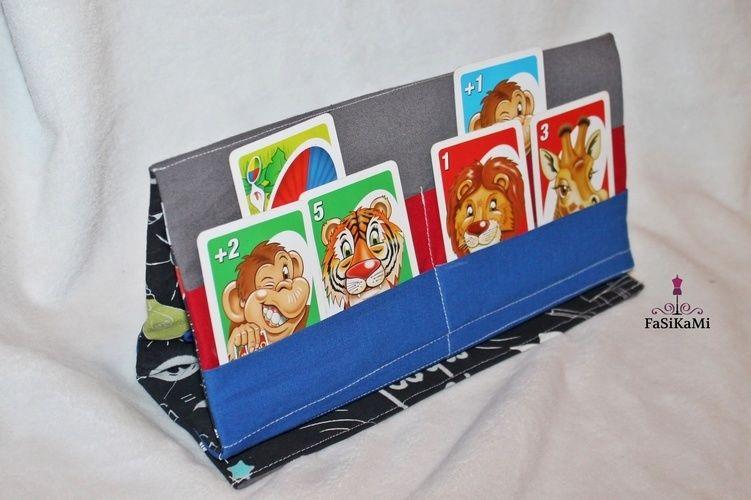 "Makerist - Kartenhalter ""KiddiCard"" von shesmile - Nähprojekte - 1"