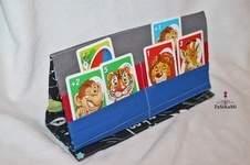 "Makerist - Kartenhalter ""KiddiCard"" von shesmile - 1"