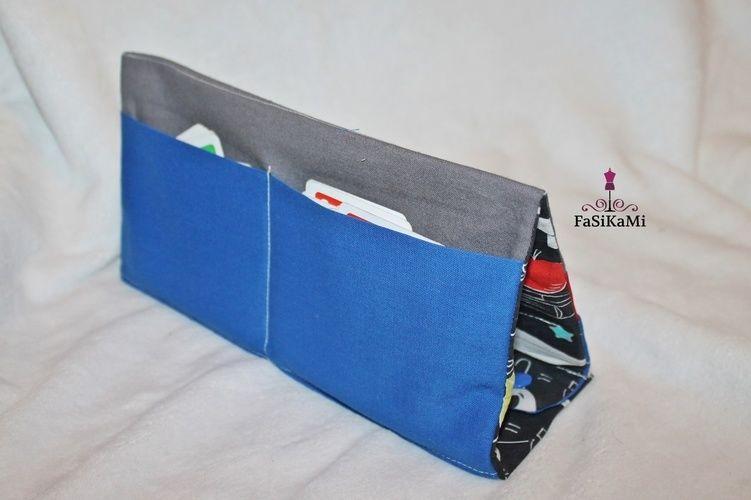 "Makerist - Kartenhalter ""KiddiCard"" von shesmile - Nähprojekte - 3"