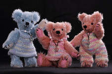 Makerist - Teddys - 1