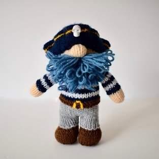 Makerist - Captain Bluebeard - 1