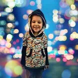 Makerist - layer look shirt von mommymade - 1