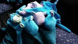 Makerist - HippoDrachenGeschwister - 1