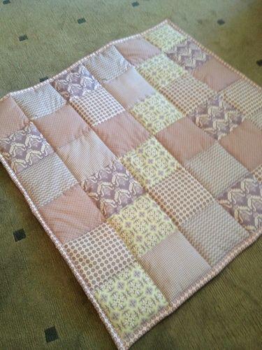 39 babykrabbeldecke geschenk zur taufe f r eine freundin. Black Bedroom Furniture Sets. Home Design Ideas
