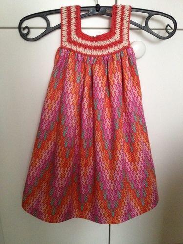 Makerist - Sommerkleidchen im Doppelpack für die Zwillinge meiner Freundin - Nähprojekte - 1
