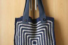 Makerist - Tasche mit Grafikmuster - 1