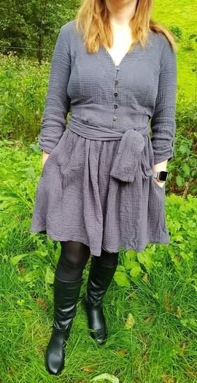 Makerist - Mein Irenes-Kleid - 1