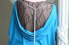 Makerist - Backless Polli Shirt - 1