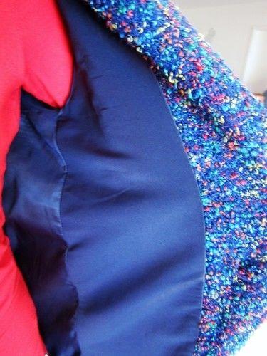 Makerist - Kuschelige Jacke für Roswitha von den Schneiderpuppen Fulda - Nähprojekte - 2
