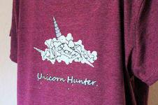 Makerist - Unicorn-Hunter - 1
