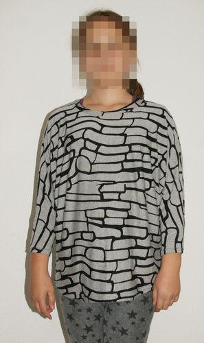 Makerist - BAT.shirt4Teens von Leni PePunkt - Nähprojekte - 1