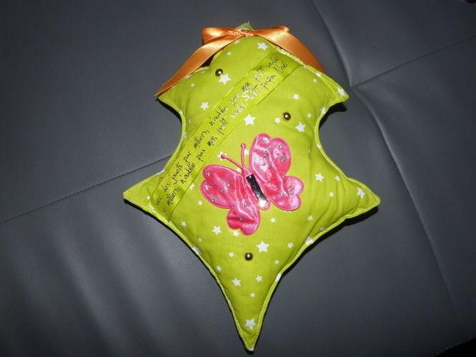 Makerist - Décoration de Noel  - Créations de couture - 1