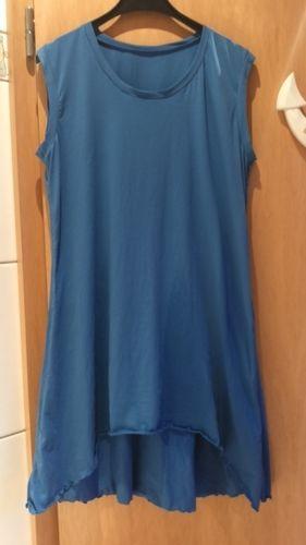 Makerist - Blaues Shirt - Nähprojekte - 1