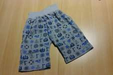 Makerist - Kurze Shorts - 1