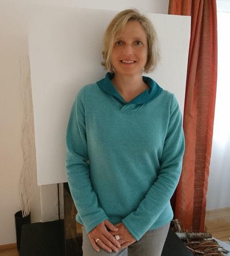 Makerist - kuschlige Mrs. Klassik - Nähprojekte - 1
