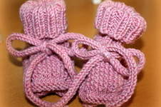 Makerist - Babybooties - 1