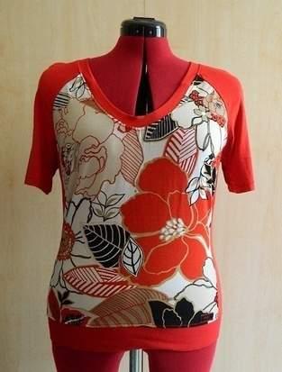 Makerist - Tee-shirt d'été - 1