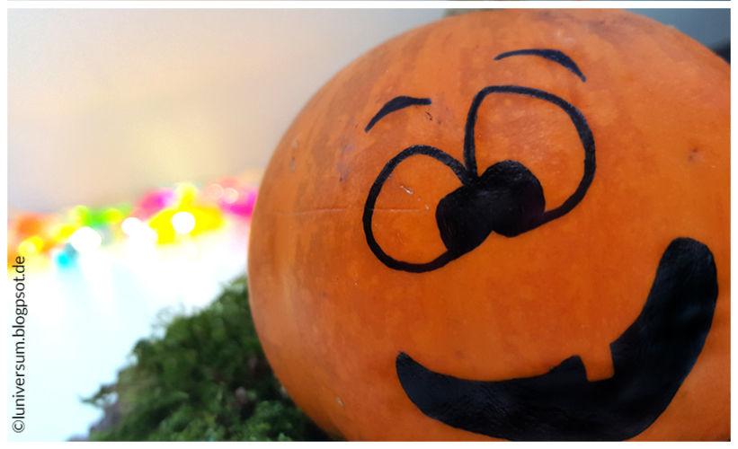 Makerist - Halloween Deko aus dem Wald - DIY-Projekte - 2