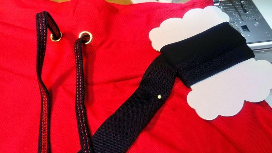 Makerist - Pulli mit Overlock Coverlock und Nähmaschine - Nähprojekte - 2