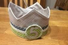 Makerist - Geburtstagskinder für meinen Enkel Piet.  - 1