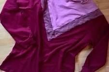Makerist - Langarmshirt aus Sommersweat für meine Schwester - 1