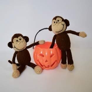 Makerist - Cheeky Monkeys - 1