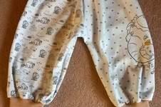 Makerist - Babyhose  aus Jersey für eine Bestellung - 1