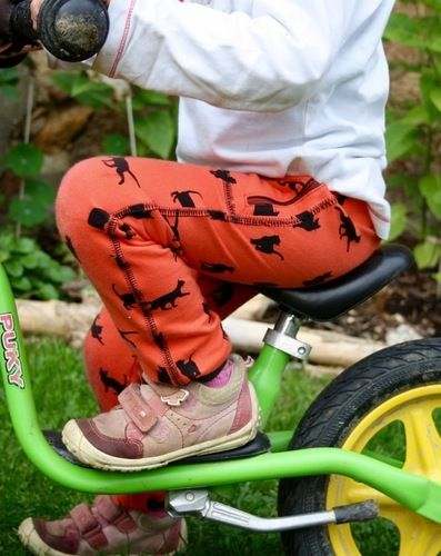 Makerist - Sweathose Trainee girl slim von Nähpuls - Nähprojekte - 2